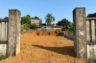Cần tiền kinh doanh cần bán lô đất tại Cổ Đông - Sơn Tây - Hà Nội