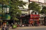 Bán đất mặt phố Cầu Giấy, Hà Nội, 37 tỷ, 136m2. 0913978689
