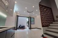 Cần bán nhà phố Đào Tấn, Ba Đình, ở vip, 5 TẦNG, giá: 4.35 tỷ