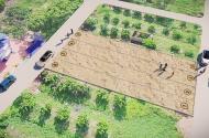 Chính chủ tôi mở bán lô đất phân lô trục chính kinh doanh sát KCN Quang Minh. LH 0981568317
