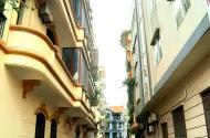 Chính chủ bán nhà 4 tầng tại Trâu Quỳ, Gia Lâm, Hà Nội. 60m2 khuôn 5x12 cực đẹp. LH ngay.