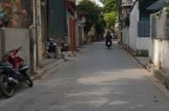 Đất siêu rẻ tại Long Biên chỉ 1,26 tỷ có luôn 30m đất 2 mặt tiền tại Phúc Lợi. LH 0339518963