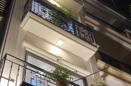 bán nhà cực rẻ trong mùa dịch 4 tầng ở Hậu ái  , cạnh Đ-422b, giá 2,1xtỷ,  LH:0866657649.