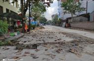 Cần bán mảnh đất  40m2, 2 mặt tiền sát trục chính Đồng Dương  tổ 11 Đồng Mai.