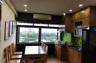 Bán căn hộ view CÔNG VIÊN HỒ ĐỀN LỪ, trung tâm quận Hoàng Mai, Hà Nội