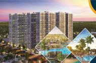 Căn hộ 1PN+1 43.1m2 mà giá chỉ 1.6 tỷ trực tiếp từ PKD của CĐT-Imperia Smart City