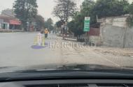 Cần bán đất mặt đường QL3 Sóc Sơn, Hà Nội