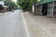 Bán đất Vân Nội, Đông Anh, Hà Nội 88.8m2 mặt đường kinh doanh
