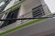 5 Tầng mới xây cực đẹp cực rẻ ngay chợ Vân Canh, ô tô đỗ cổng cực đẹp cực rẻ LH:0866657649