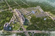 Bán đất liền kề Kim Chung Di Trạch, suất đầu tư