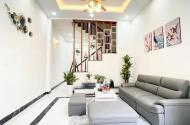 Nhà đẹp ở ngay, Trần Đại Nghĩa, Hai Bà Trưng 45m2*5 tầng. Giá chỉ 4.2 tỷ. Liên hệ: 0368781929