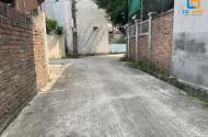 (Hàng hot) cần bán 71.68m2 tại Chùa Nấu - Hiền Ninh - Sóc Sơn - Hà Nội