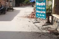 Bán gấp lô đất 100m2 tại Ninh Môn, Hiền Ninh, Sóc Sơn