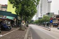 Đất mặt phố Ba Đình có GPXD vỉa hè rộng Trần Phú 60m2 MT 4,2m 23.9 tỷ