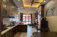 Cần bán nhà Đường Kim Giang, Thanh Xuân, 45m2 x 5 tầng giá 3.95 tỷ. Liên hệ: 0368781929
