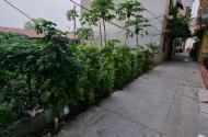 Bán đất Phố Hoàng Tăng Bí 30m gần phố ngõ ô tô