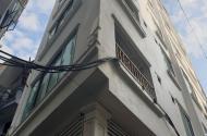 Bán CNDV Miếu Đầm 8T thang máy 22p DT 90tr tháng 86m2 MT5.2m 13.2 tỷ