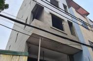 Bán nhà Hà Trì 68m, 6 tầng thang máy, 15 phòng khép kín giá chỉ 6,4 tỷ