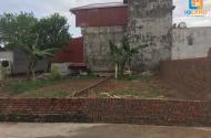 Trục chính cần bán 58.6m2 tại Phú Thọ - xã Đông Xuân - huyện Sóc Sơn