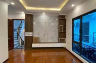 Bán nhà Phố Khương Hạ, Thanh Xuân 33m2, 5 tầng, giá chỉ 2. 4 tỷ. Liên hệ: 0368781929