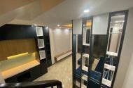 Bán nhà sổ đỏ 38 m2, 4 tầng đường Khương Trung Thanh Xuân, giá 2.6 tỷ. Liên hệ: 0368781929