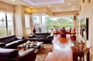Bán nhà mặt phố Mạc Thái Tông, D tích 256m2, 8 tầng, m tiền 16m, k doanh, vị trí đắc địa.