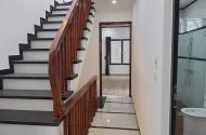 Bán nhà Khương Hạ quận Thanh Xuân, nhà đẹp ở ngay 33m2 xây 5 tầng. Liên hệ: 0368781929