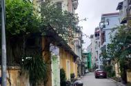 Bán nhà Ngô Gia Tự, Ngõ Ôtô tải tránh, 100m², MT6m, Gần chợ Việt Hưng.