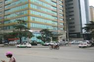 Tòa Nhà Văn Phòng Phố Duy Tân, D Tích 1109M2, 18 Tầng, M Tiền 80M, Nội Thất Nhật Bản.