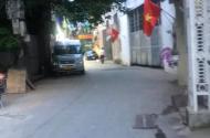 Bán đất Xuân La - 3 gác đỗ cửa 30m2, cạnh cầu Nhật Tân, gần Ngoại Giao Đoàn, hơn 2 tỷ