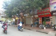Bán nhà mặt phố Dịch Vọng Hậu, D tích 656m2, m tiền 19m, lô góc 2 mặt tiền, k doanh đỉnh.