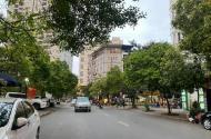 Bán nhà mặt phố Tú Mỡ, D tích 86m2, 8 tầng, kinh doanh cho thuê lãi suất 2tỷ/năm.