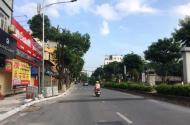Bán đất mặt phố Lạc Long Quân 500m2 đất, MT 15m, giá 167 tỷ