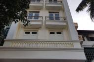 Bán nhà phố Trần Duy Hưng, D tích 120m2, 8 tầng, m tiền 5.4m, 11 ngủ kinh doanh đỉnh cao.