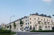 Bán căn biệt thự lâu đài phố Ciputra 140m2, 3.5 tầng, vừa ở vừa Kinh doanh, 31 tỷ