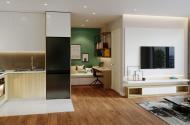 Căn hộ trong quần thể Vin Smart City Đại Mỗ. Giá chỉ từ 1,3 tỷ/căn, full nội thất, nhận nhà 3/2022