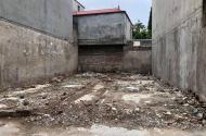 Cần bán lô đất phố Nguyễn Trãi, Thanh Xuân, 70m2, ô tô, phân lô, giá 7 tỷ, cực hiếm