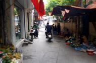 Cần bán đất ngõ 460 Thụy Khuê, Tây Hồ, Hà Nội
