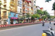 Đất mặt phố Lạc Long Quân kinh doanh bất tận, 52m2, MT: 9.9m