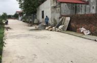 Cần bán 112.7m2 MT 5m đường bìa làng 6m Thôn Bắc Thượng, Xã Quang Tiến, Sóc Sơn