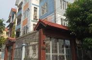 Cho thuê biệt thự Tam Trinh lô góc 4 tầng thang máy 172m2  30tr tháng full đồ