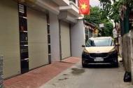 Ngọc Thụy nhà đẹp, ô tô , 5 tầng , 40m/4.7 tỉ