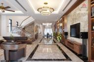 Bán nhà đẹp ở ngay, Phan Đình Giót 35m2x 4T, giá chỉ 2.9 tỷ Hà Đông