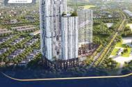 Với 2.6 tỷ sở hữu ngay căn hộ 3PN 106.4m2 duy nhất chung cư BID Residence