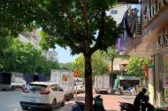 Mặt phố Trạm, gara- kinh doanh ,83m –mặt tiền 4.5m