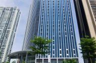 Bán nhà mặt phố Trần Thái Tông, D tích 501m2, 16 tầng, m tiền 16.5m, tòa văn phòng hoành tráng.