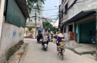 Thanh lý nhanh lô đất Cửu Việt 2, Trâu Quỳ, Gia Lâm 72m2, đường ô tô đi lại thông