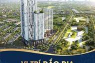 Mua nhà trong tầm tay với căn hộ 2PN 65.1m2 giá rẻ nhất chung cư BID Residence