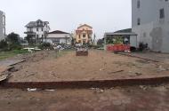 Cần bán 56m2 đất đường ô tô tại Trâu Quỳ, Gia Lâm, MT 4m. Lh 0989894845