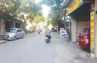 Nhỉnh 10 tỷ có mảnh đất mặt phố Hoa Lâm, Long Biên, sầm uất, 110m2, mt 4.5m